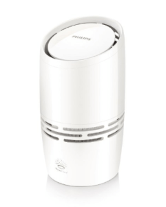 Philips HU4706/21 14-Watt Desktop Humidifier at Rs.4,271