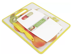 Purple Axis 3830 c Yellow Kitchen Tool Set at Rs.119