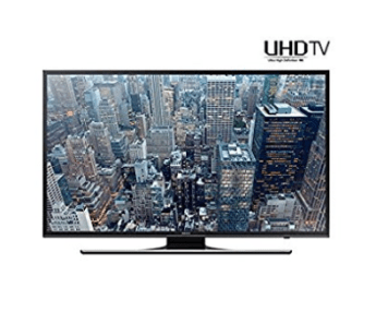 Samsung 48JU6470 121 cm (48 inches) Ultra HD Smart LED TV at Rs.63,948