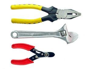 Visko 807 Home Tool Kit