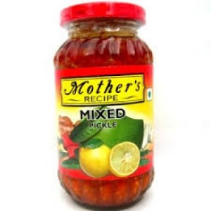 mothers_recipe_mixedpickle-1kg at Rs.61