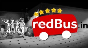 redbus hotel offer RBFLAT600