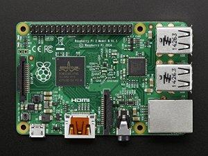(Back) Amazon- Buy Raspberry Pi 2 – MODB – 1GB – Quad core at just Rs 1975 only