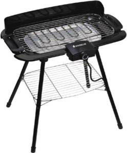 Flipkart- Buy Wonderchef Magic Barbeque by Chef Sanjeev Kapoor Grill, Toast at just Rs 1499 only