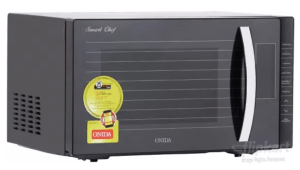 Flipkart-Onida 23 L Convection Microwave Oven (Smart Chef MO23CWS11S, Black) at Rs.7099