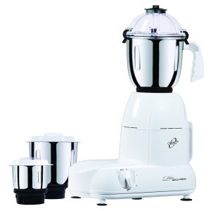 Amazon Deal- Orpat Kitchen Gold 750-Watt Mixer Grinder at Rs. 1499