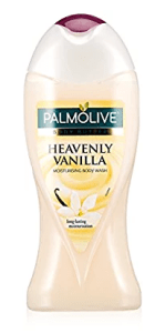 Palmolive Body Butter Body Wash, Heavenly Vanilla, 250ml
