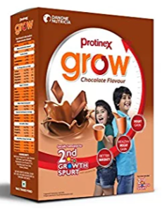 Protinex Grow - 400 g (Chocolate)