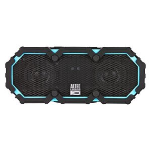 Tata Cliq- Buy Altec Lansing IMW577 Life Jacket 2 Bluetooth Speaker (Blue) at just Rs 3999 only