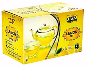 Amazon-Tnv Lemon Green Tea Bags(25) at Rs.74 Only