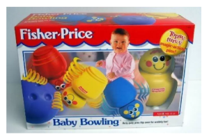 Fisher Price toys at upto 82% off