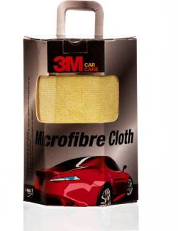 3M Microfiber Vehicle Washing Cloth (Pack Of 1)