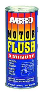 Abro MF-390-443 Motor Flush (443 g)