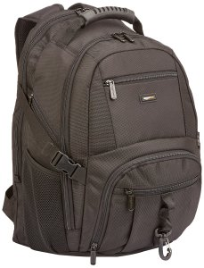 Amazon- Buy AmazonBasics Explorer Laptop Backpack - Fits Up To 15-Inch Laptops for Rs 1269