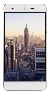 Amazon- Buy InFocus Epic 1 (Gold, 10 Core) for Rs 9999