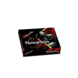 Amazon – Buy KamaSutra Honeymoon Surprise Pack – 21 Condoms  at Rs 249 only