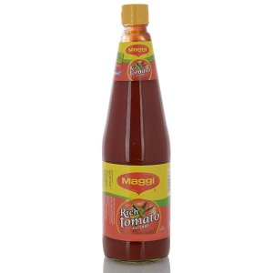 Amazon- Buy Maggi Rich Tomato Ketchup