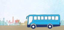 Book Bus Ticket and Get 100% Cashback Up to Rs 200