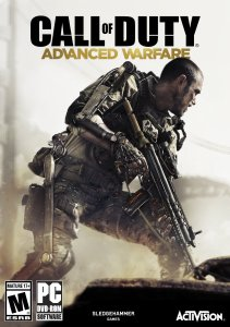 Call of Duty: Advanced Warfare (PC) for Rs 899