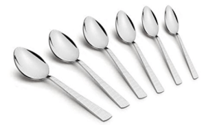 Classic Essentials Archies Stainless Steel Baby Spoon