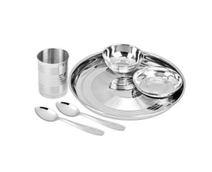 Classic Essentials Dinner Set Of 6pcs at rs.199