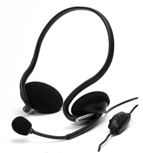 Creative HS-300 MZ0300 VOIP Headset at rs.499