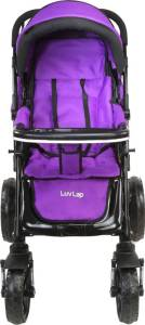 Flipkart- Buy LuvLap Elegant Baby Stroller for Rs 2881