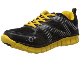 Flipkart - Flat 60% off on Sparx SX0178G Running Shoes (selected sizes)