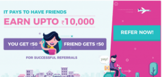 Fynd Super loot- Download app & get Rs 50 Sign up Bonus + refer & earn upto Rs 10000