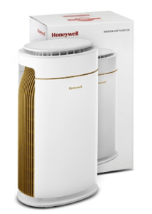 Amazon Lightning Deal – Honeywell Lite Indoor HAC20M1000W 48-Watt Air Purifier at Rs 11619 only