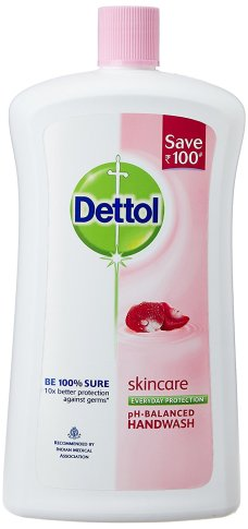 Get Extra 10% discount on Dettol Products