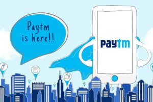 Paytm- Get 100% Cashback On Backpack on Booking of any Bus Ticket