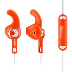 Philips Action Fit Sports Earphones With Mic Under Rs 500