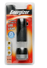 (Steal)Flipkart - Buy Energizer 2 in 1 Flash Light Lantern Torches (Black) for just Rs.138