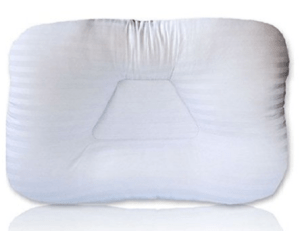 Warmland Microfibre Pillow - 17x27, White at rs.399
