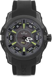 (HURRY) Flipkart- Buy Titan Men Watches at Flat 70% Discount