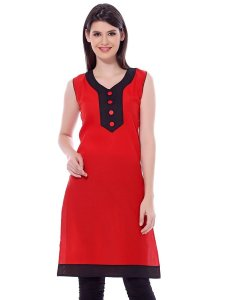 Amazon- Buy Women's Kurti at Minimum 70% Discount