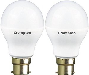 Amazon- Buy Crompton Base B22 14-Watt LED Bulb