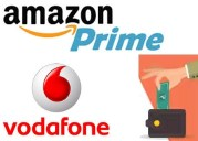Amazon- Get Rs 250 as Amazon Pay Balance on purchase of Amazon Prime