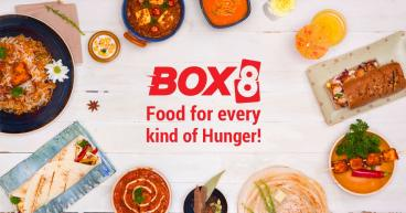 Box8 amazon pay offer upto Rs.100 cashback