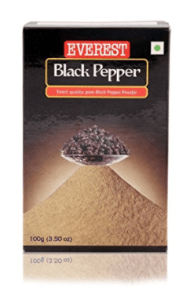 Everest Black Pepper