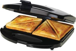 Flipkart - Buy Black & Decker TS1000 Grill, Toast at Rs 1014 only