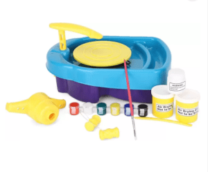 Flipkart – Buy Funskool Createlier Poterie at Rs.851 only