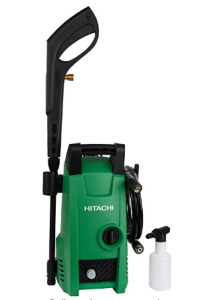 Hitachi AW100 Bar Hose Pipe (Black) at rs.4997