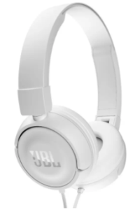 Flipkart – JBL T450 Headphones White at Rs 1699 only
