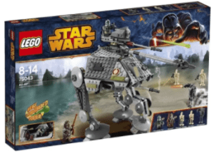 Flipkart – Lego Star Wars AT-AP at Rs 3598 only