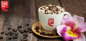 Mizone- Get Flat 50% Off on CCD cold Cafe Frappe