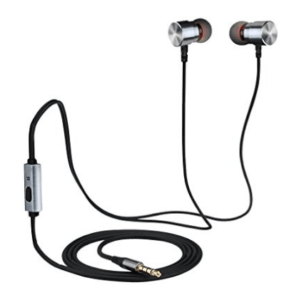 Mpow Wired Earphones at Rs.499 only