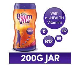 Paytm- Buy Bournvita Pro-Health Chocolate Drink