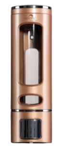Dolphy Copper Color 400 ml Soap, Shampoo Dispenser